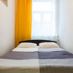 Хостел 110 с видом на Невский Стандартный номер разные типы кроватей фото 2