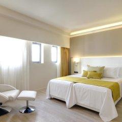 Athens Avenue Hotel комната для гостей