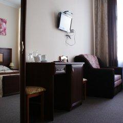 Гостиница Korolevsky Dvor в Гусеве отзывы, цены и фото номеров - забронировать гостиницу Korolevsky Dvor онлайн Гусев удобства в номере фото 2