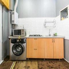 Апартаменты Apartment at Grigola Handzeteli Студия с различными типами кроватей фото 30