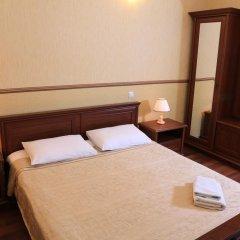 Гостиница Корона 3* Стандартный номер двуспальная кровать