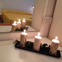 Hotel Grazia ванная