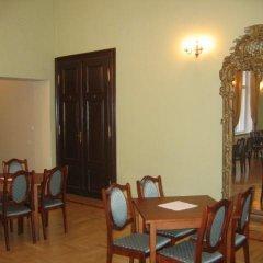 Отель Linat Orchim Dom Gościnny питание