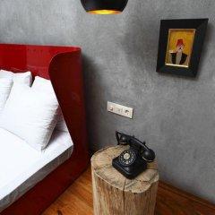 Отель SuB Karaköy - Special Class 4* Стандартный номер с различными типами кроватей фото 19