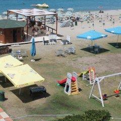 Отель South Paradise Италия, Пальми - отзывы, цены и фото номеров - забронировать отель South Paradise онлайн пляж