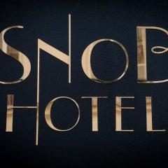 Snob Hotel by Elegancia 4* Стандартный номер с различными типами кроватей фото 2