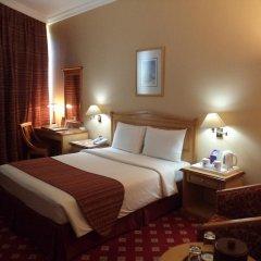 TOP Grand Continental Flamingo Hotel 3* Стандартный номер с различными типами кроватей фото 2