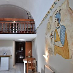 Отель Kafouros Hotel Греция, Остров Санторини - отзывы, цены и фото номеров - забронировать отель Kafouros Hotel онлайн в номере фото 2