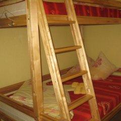 Central Park Hostel Стандартный номер с различными типами кроватей фото 9