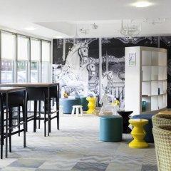 Отель Ibis Styles Haydock гостиничный бар фото 2