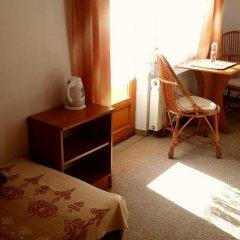 Отель Pokoje U Laskowych Стандартный номер фото 2