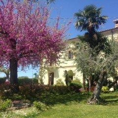 Отель Villa Vetiche Рокка-Сан-Джованни фото 5