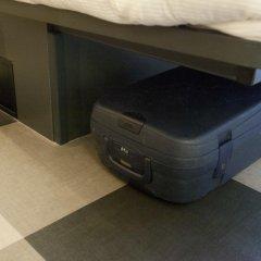 Отель easyHotel Brussels City Centre 3* Стандартный номер с 2 отдельными кроватями фото 8