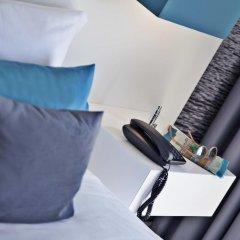 Hotel Baia 3* Улучшенный номер с различными типами кроватей фото 2