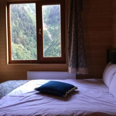 Ayder Doga Resort 3* Номер Делюкс с различными типами кроватей
