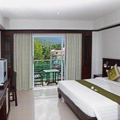 First Residence Hotel 3* Улучшенный номер с различными типами кроватей фото 4