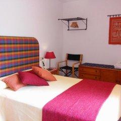 Отель Apto AínsaRíoAra комната для гостей фото 5