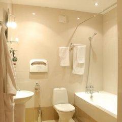 Отель Vedzisi Тбилиси ванная