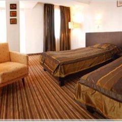 Hotel Complex Rila 3* Стандартный номер разные типы кроватей фото 6
