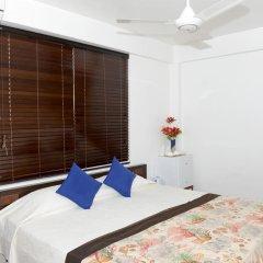 Отель DeMal Orchid 3* Стандартный номер с различными типами кроватей