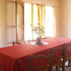 Отель Cabana La Tranquera Сан-Рафаэль питание фото 2