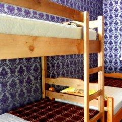 ZaZaZoo Hostel сауна