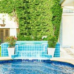 Отель Villa Tortuga Pattaya 4* Вилла Премиум с различными типами кроватей фото 15