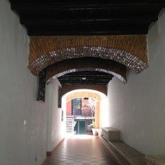 Отель Residenza San Teodoro интерьер отеля фото 2