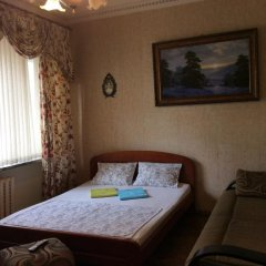 Hostel Moscow2000 Стандартный номер с разными типами кроватей фото 2