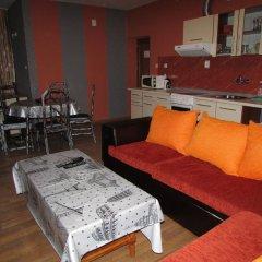Отель Guest House Morska Zvezda Поморие комната для гостей фото 5
