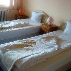 Park Hotel Rodopi 2* Стандартный номер с 2 отдельными кроватями фото 2