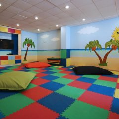 Отель The Royal Sands - Все включено детские мероприятия