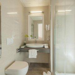 Demetra Hotel 4* Стандартный номер с двуспальной кроватью фото 7