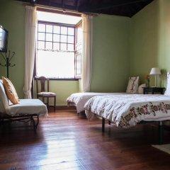 Отель La Asomada del Gato комната для гостей фото 5