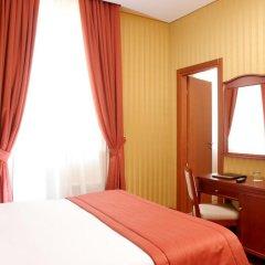 Отель Augusta Lucilla Palace 4* Стандартный номер с различными типами кроватей фото 7