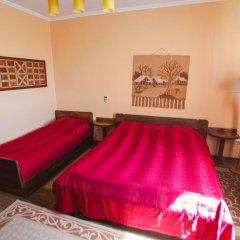 Айвенго Отель 3* Стандартный семейный номер с двуспальной кроватью фото 7