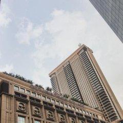 Berjaya Times Square Hotel, Kuala Lumpur балкон