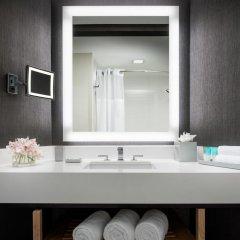 Отель Hyatt Regency Bethesda near Washington D.C. 4* Стандартный номер с различными типами кроватей