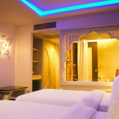 Отель Chillax Resort 4* Улучшенный номер фото 2