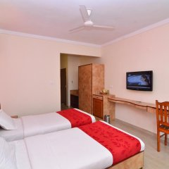 Отель Spazio Leisure Resort 4* Стандартный номер фото 6