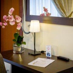 Hotel Boccascena 3* Стандартный номер