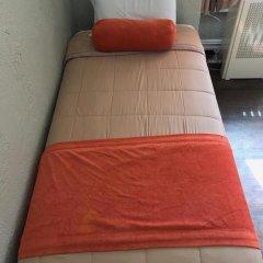 Отель Green Point YMCA Стандартный номер с различными типами кроватей фото 4