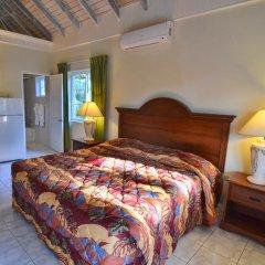 Отель Tropical Lagoon Resort 3* Стандартный номер с различными типами кроватей фото 5