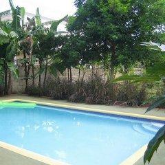Отель Valencia Villa Ямайка, Очо-Риос - отзывы, цены и фото номеров - забронировать отель Valencia Villa онлайн бассейн фото 2