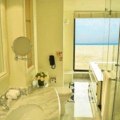 Отель The Kingsbury Шри-Ланка, Коломбо - 3 отзыва об отеле, цены и фото номеров - забронировать отель The Kingsbury онлайн ванная фото 2