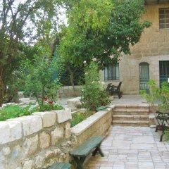 Jerusalem Accommodation. Central, Green & Quiet - Magas House Израиль, Иерусалим - отзывы, цены и фото номеров - забронировать отель Jerusalem Accommodation. Central, Green & Quiet - Magas House онлайн фото 5