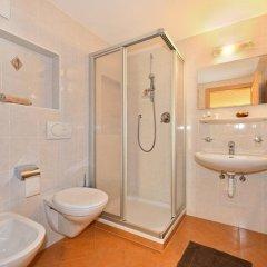 Отель Nagelehof Рачинес-Ратскингс ванная фото 2