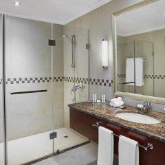 Отель Doubletree By Hilton Ras Al Khaimah 4* Номер Делюкс с различными типами кроватей фото 5