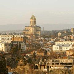 Отель Artists Residence in Tbilisi Грузия, Тбилиси - отзывы, цены и фото номеров - забронировать отель Artists Residence in Tbilisi онлайн