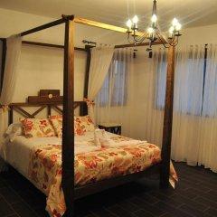 Отель Villa El Valle Испания, Пахара - отзывы, цены и фото номеров - забронировать отель Villa El Valle онлайн комната для гостей фото 4